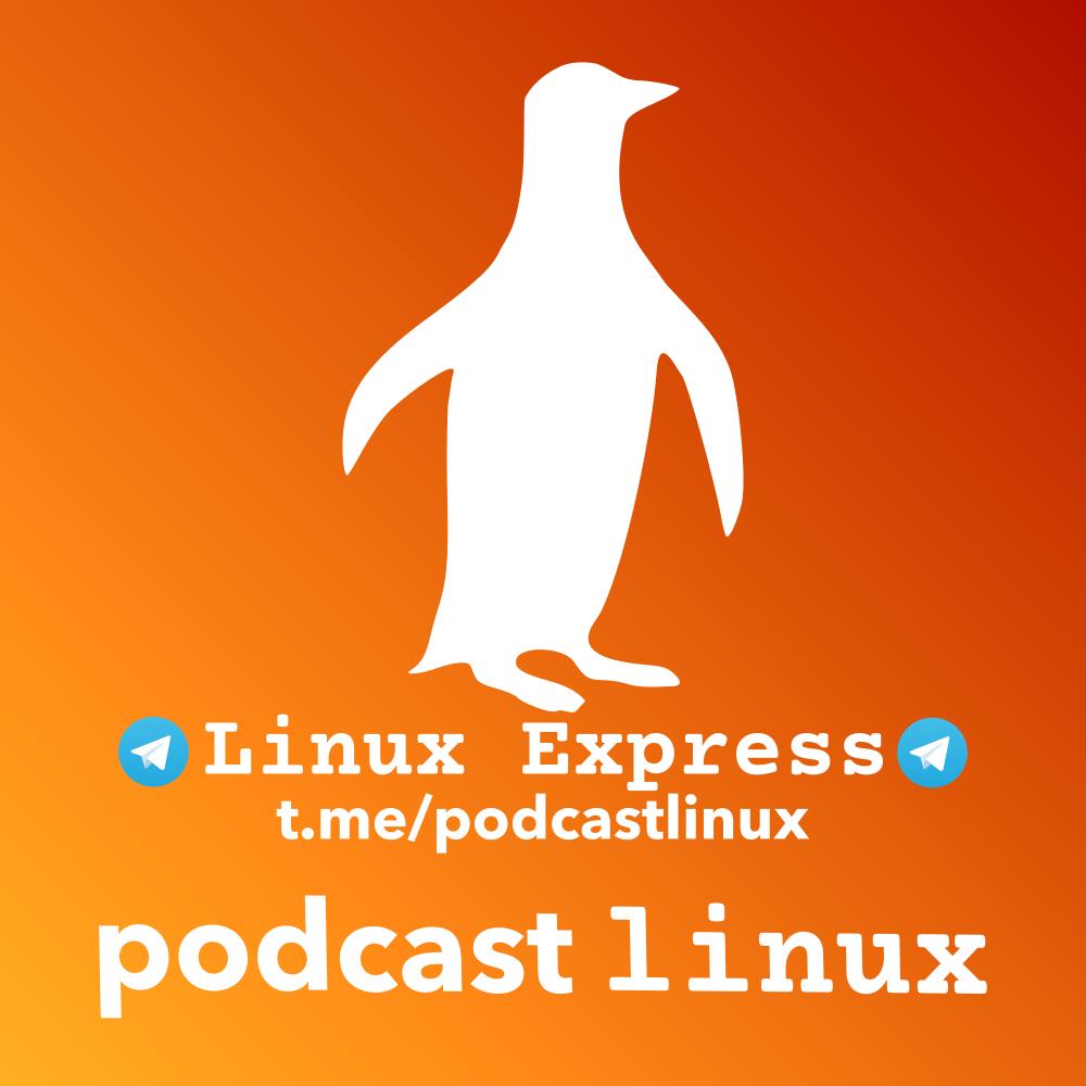 #93 Linux Express